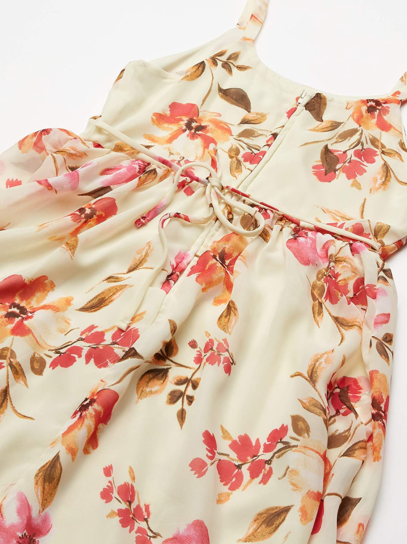 SPEECHLESS Girls Chiffon Dress and Cardigan Set Special Occasion Dress