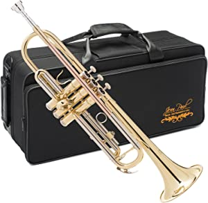 Jean Paul USA Trumpet - Standard