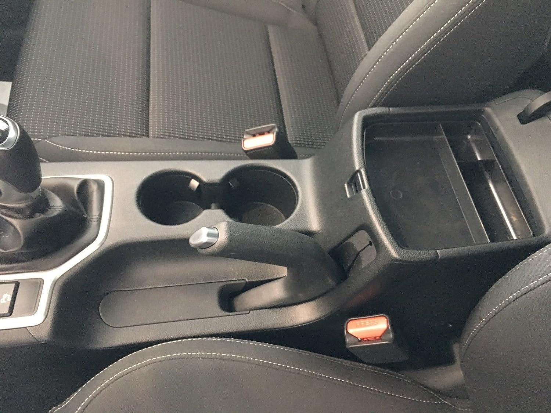 Shazzy Car Accessories Kia Sportage QL 2016-2019 Bandeja Consola Central (Freno Manual) Shazzy Design SL KiaSportage-BK