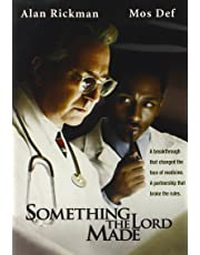Something the Lord Made (WS) (DVD)
