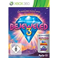 Bejeweled 3 [import allemand]
