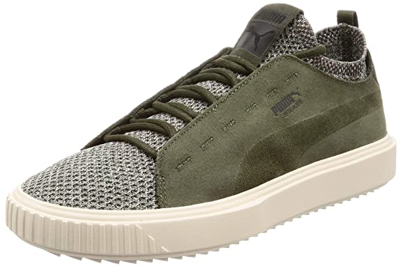 caefb2018b01 Puma Breaker Knit Baroque Evolution Sneaker  Amazon.de  Schuhe   Handtaschen