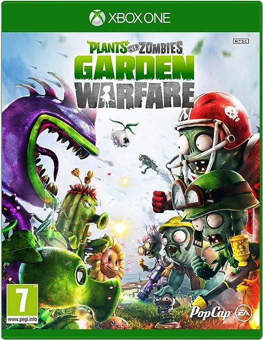 Electronic Arts Plants Vs Zombies: Garden Warfare, Xbox One ...