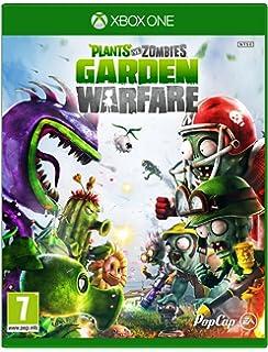 plants vs zombies garden warfare xbox one - Plants Vs Zombies Garden Warfare Xbox One