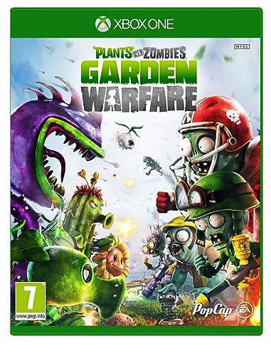 d7ceb6f45d39a Plants Vs Zombies Garden Warfare (Xbox One)  Amazon.co.uk  PC   Video Games