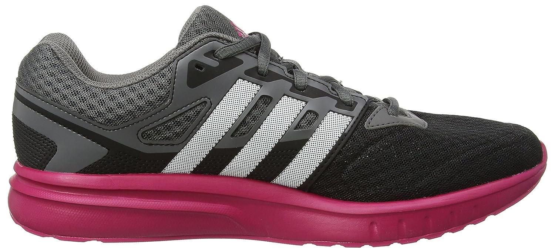Adidas 2 Damen Galaxy 2 Adidas Laufschuhe, bunt Pink (Pink (Bold Pink/Core schwarz/Ftwr Weiß)bold Pink/Core schwarz/Ftwr Weiß) 5ac82f