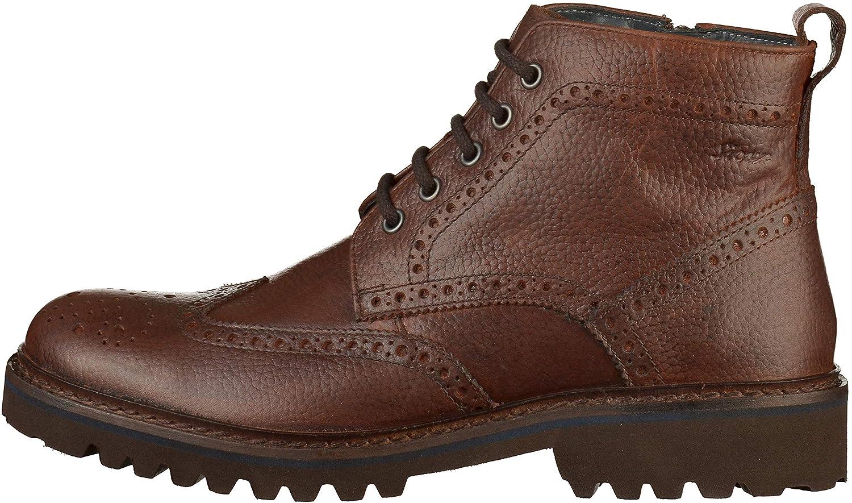 ... Sioux Herren Quendron-708 Braun Klassische Stiefel, Braun Quendron-708  (Cafe 003 ... 14da464284