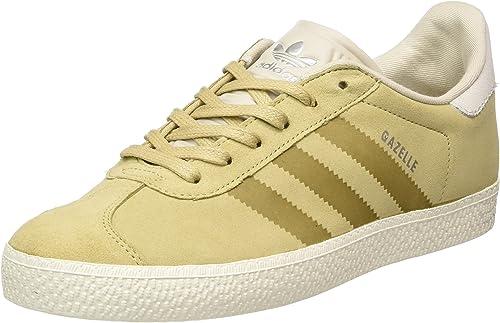 adidas gazelle sneakers basses mixte enfant