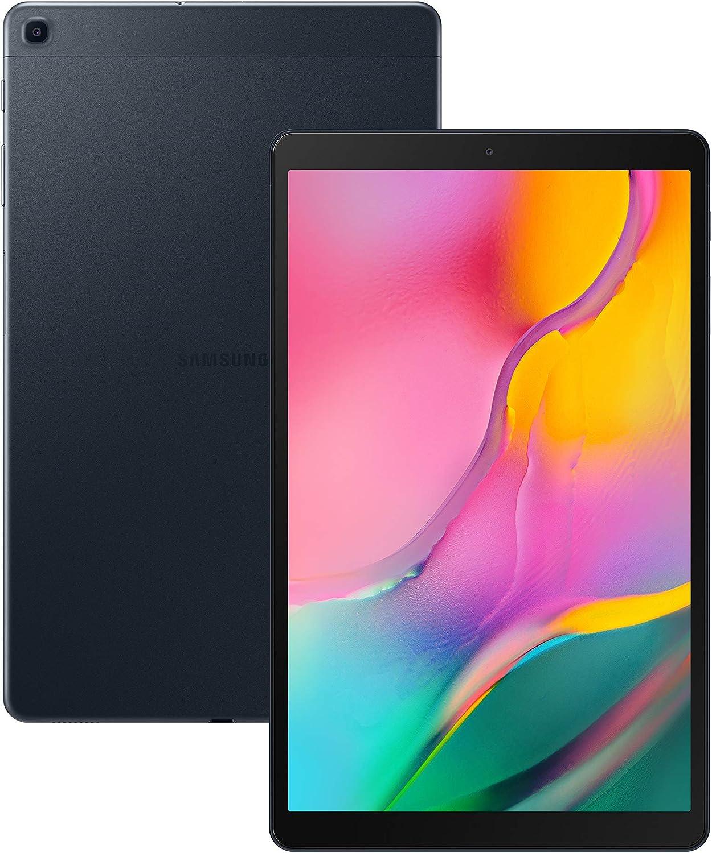 Samsung Galaxy Tab A 122.12-Inch 12 GB Wi-Fi - Black (UK Version) Ideen