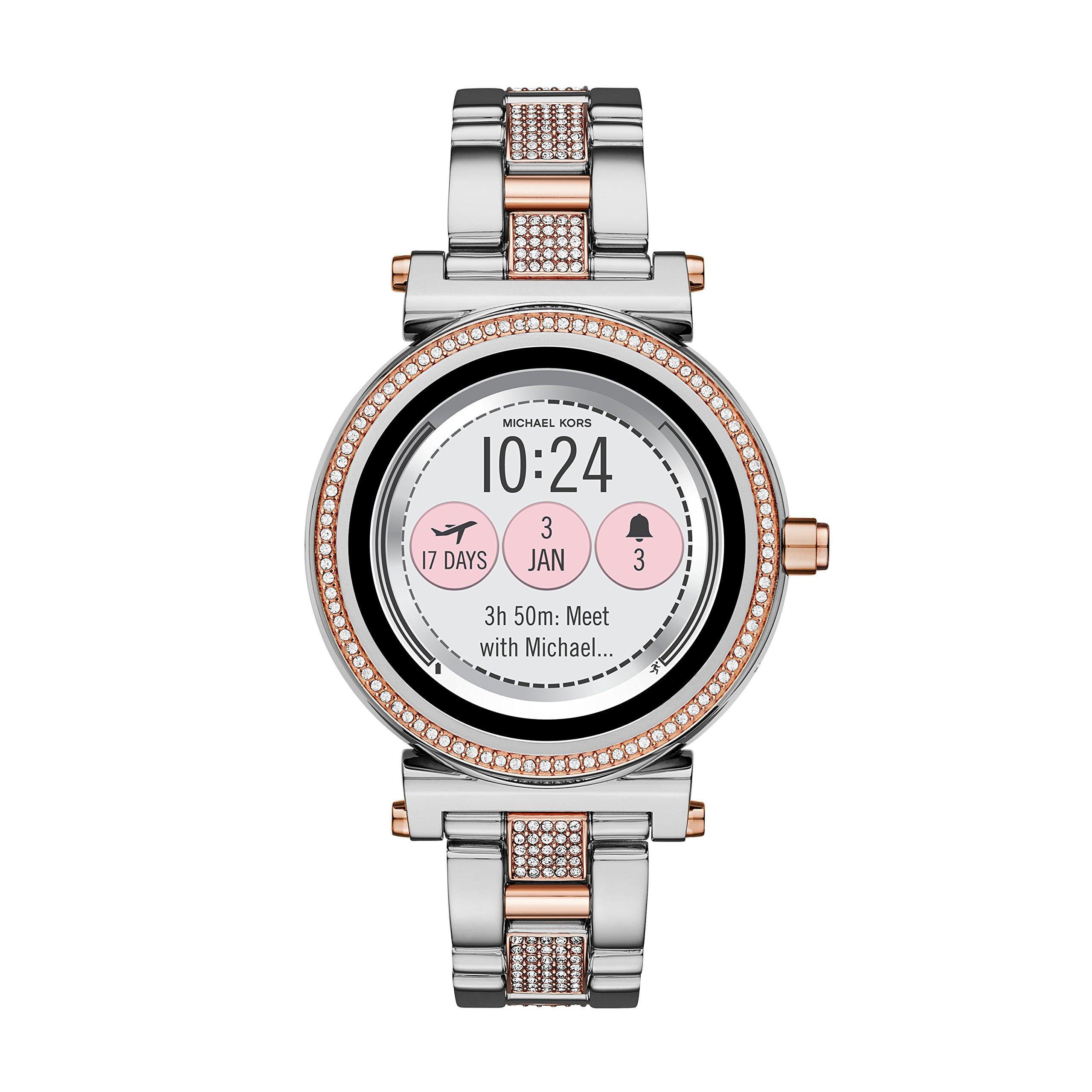 Michael Kors Access Sofie Touchscreen Smartwatch by Michael Kors