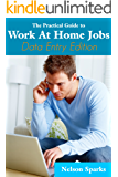 Work from Home: Data Entry Jobs