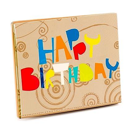 Amazon Hallmark Mini Envelope Gift Card Holder Happy Birthday