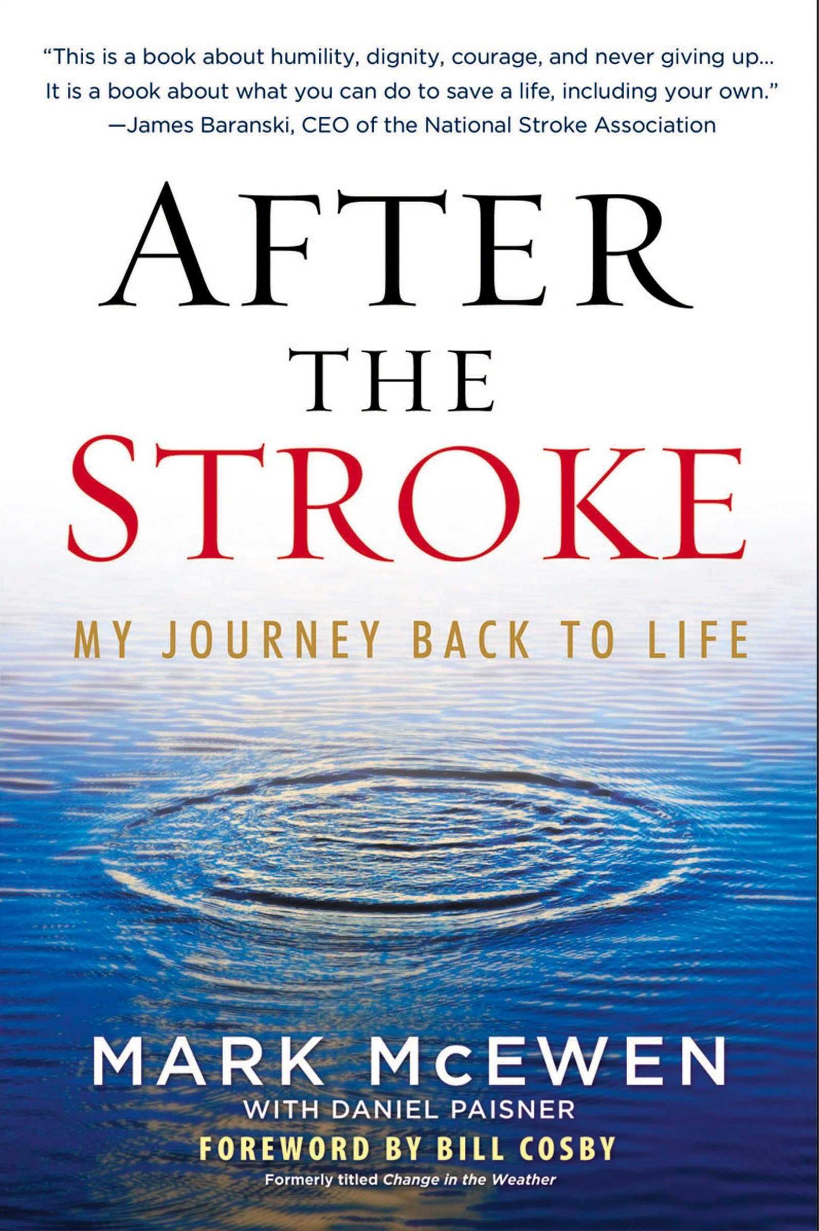 Get Your Life Back After a Stroke