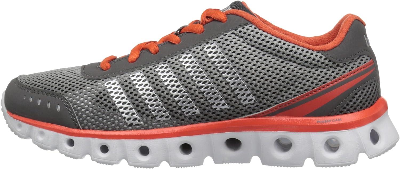 K-Swiss X Lite Athletic CMF-W - Zapatillas de Deporte de Sintético Mujer, Color Gris, Talla 35.5: Amazon.es: Zapatos y complementos