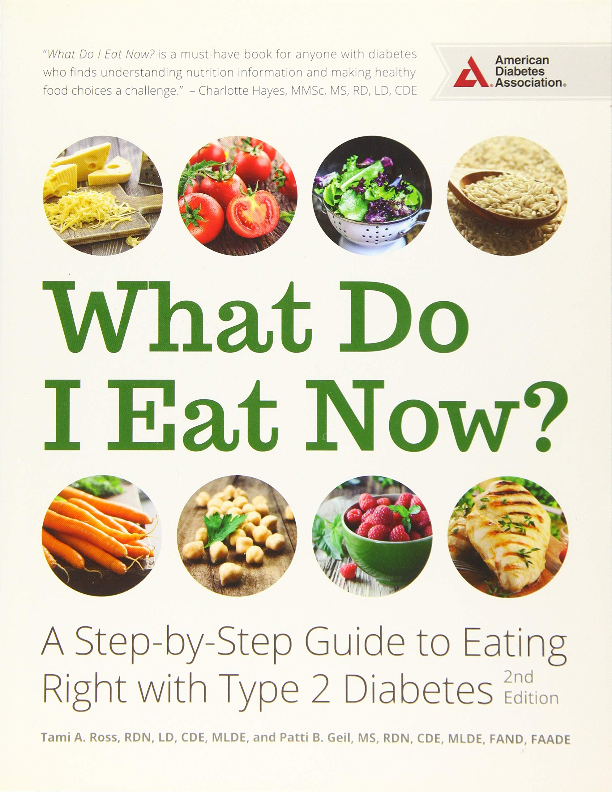 What Do I Eat Now A Step By Step Guide To Eating Right With Type