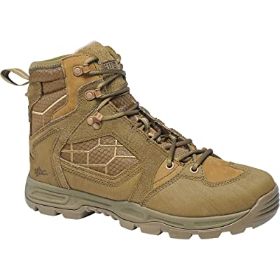 5.11 Men's XPRT 2.0 Desert Tactical Boot-M: Shoes