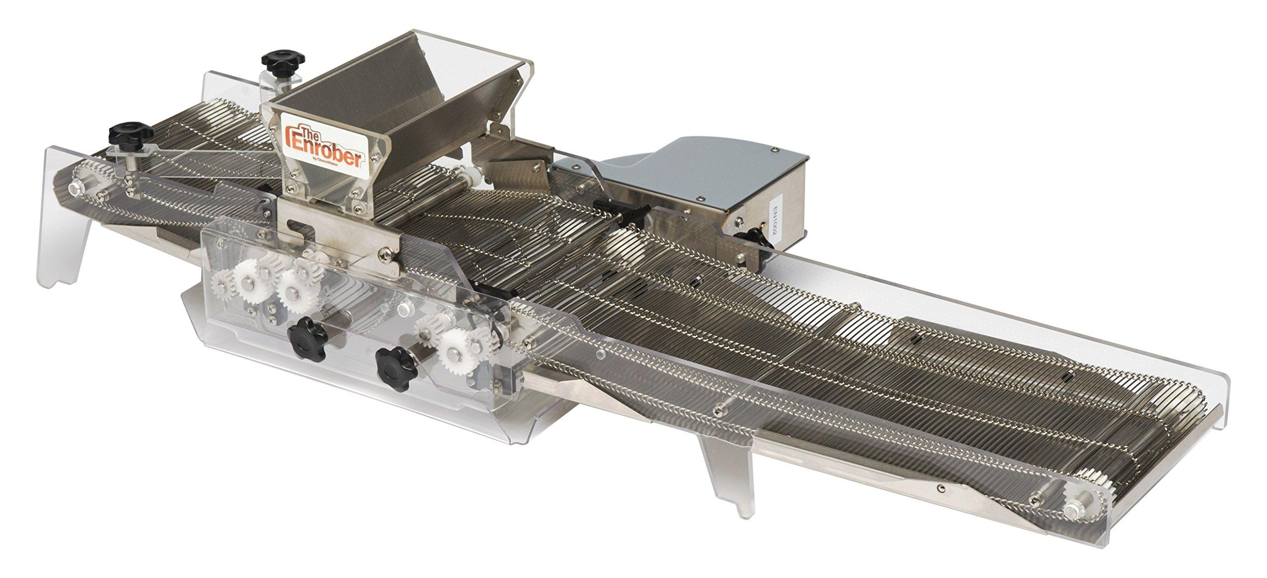 ChocoVision Belt Extension for Enrober (Revolation 3Z, Skimmer and Enrober Required)