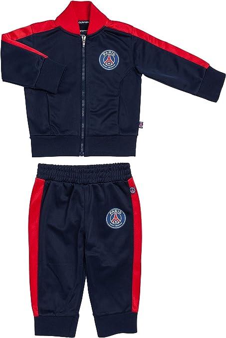Pantaloni da Allenamento per Bambini PARIS SAINT GERMAIN PSG ...