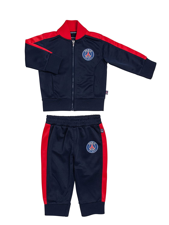 Paris Saint Germain - Chándal bebé - Oficial: Amazon.es: Deportes ...
