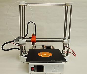 DAGOMA Imprimante 3D DISCoeASY200 montée - PLA: Amazon.es ...