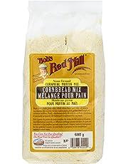Bob's Red Mill Cornbread Muffin Mix, 680 gm