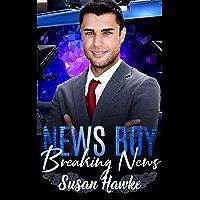 News Boy: Breaking News An MM Age-Play Romance (News Boy Trilogy Book 3) (English Edition)