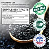 Black Seed Oil - 120 Softgel Capsules