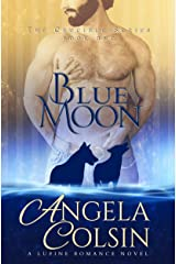 Blue Moon (The Crucible Book 1) Kindle Edition
