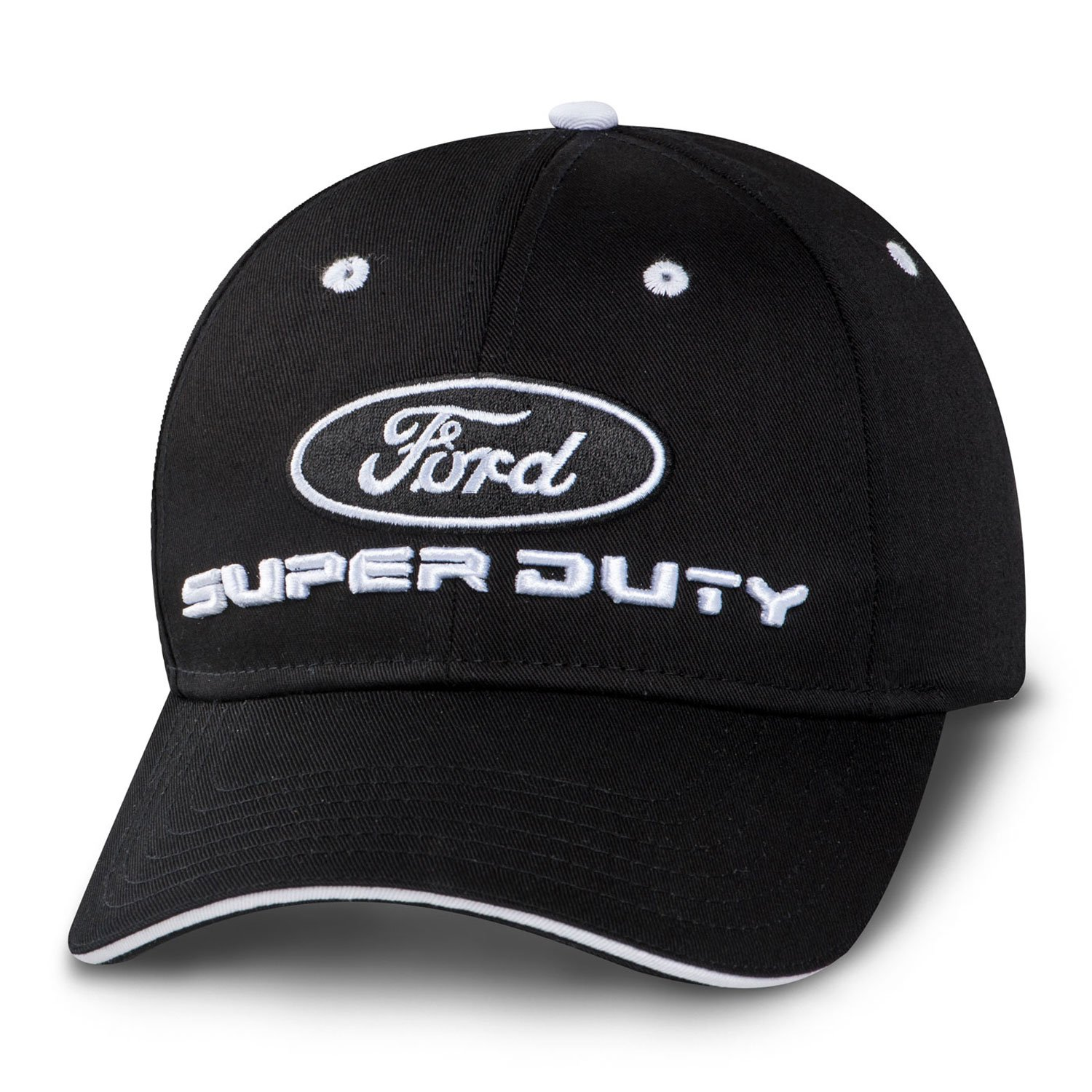 Gregs Automotive Ford Super Duty Hat Cap Bundle with Driving Style Decal Greg/'s Automotive