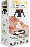 Flip-It! Deluxe Beauty Cap Kit