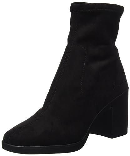 Vega, Bottes Classiques Femme, Noir (Blk), 40 EUCoolway