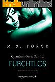 Furchtlos (Quantum-Serie 2)