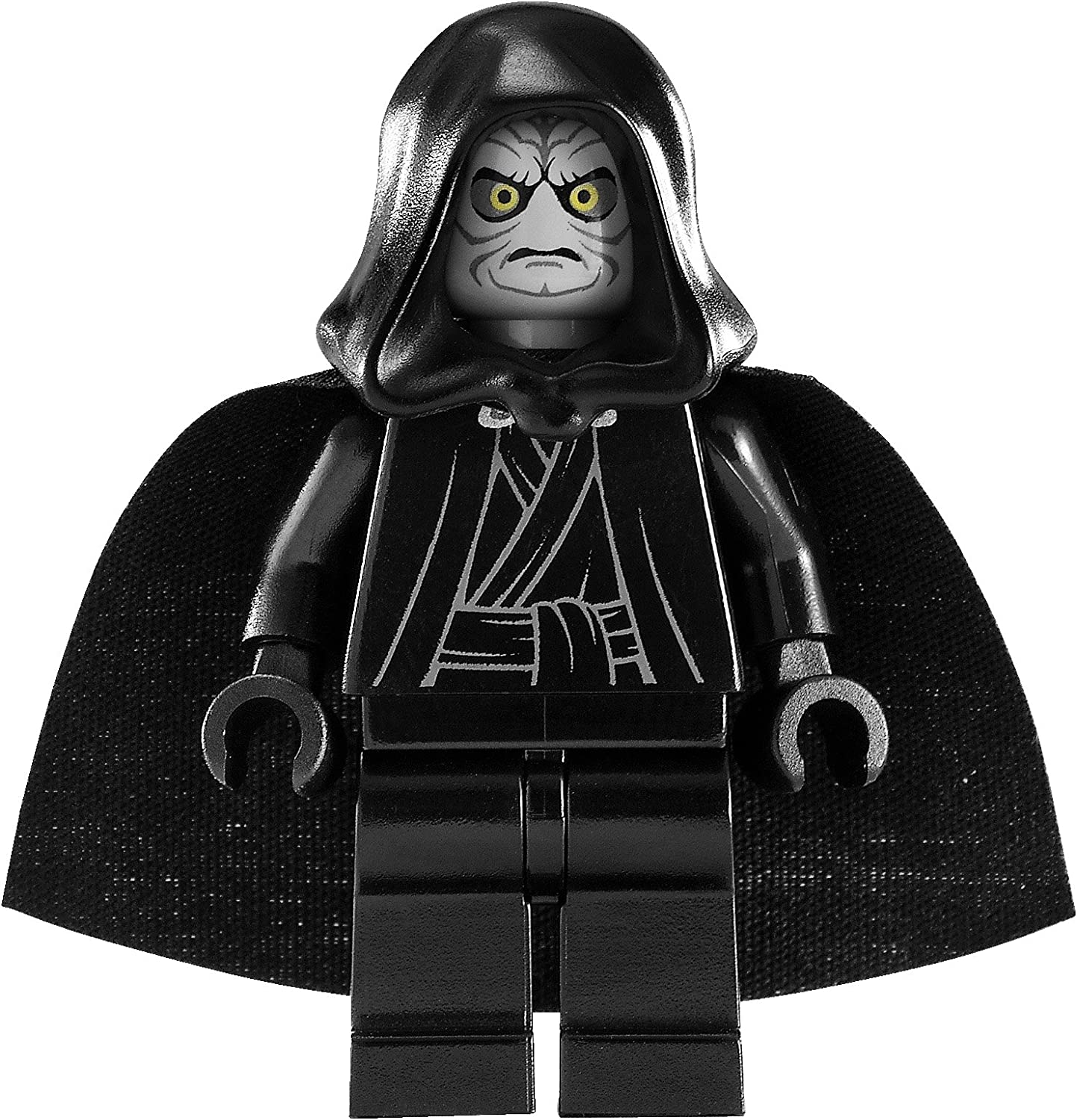 10188 NEW LEGO STAR WARS DEATH STAR HAN SOLO STORM TROOPER OUTFIT FIGURE