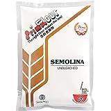 Prima Semolina Flour, 500g