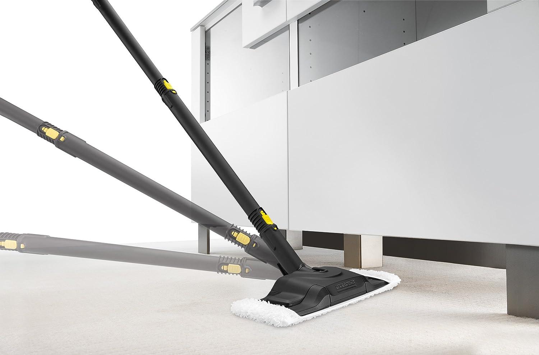 1.512-453.0 K/ärcher Limpiadora de Vapor Manual SC 4 EasyFix Kit Plancha