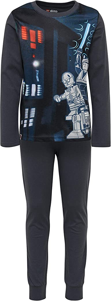 LEGO Star Wars Cm Pyjama Set Conjuntos de Pijama para Niños