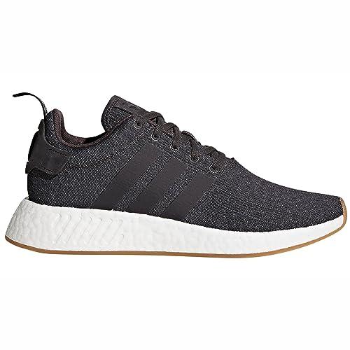 Adidas Original NMD_R2 Zapatillas tecnología Boost para Hombre. Deportivas Running. Sneaker: Amazon.es: Zapatos y complementos