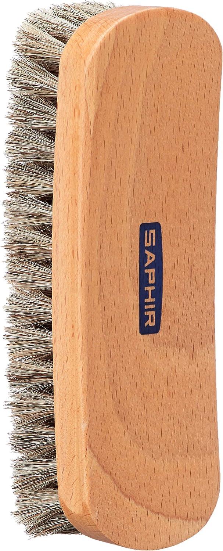 サフィール『グランドホースヘアブラシ 18cm』