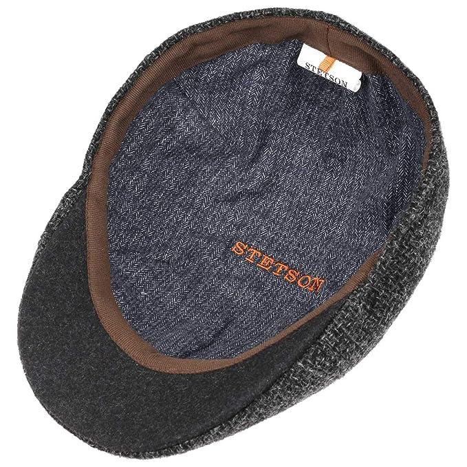 Stetson Coppola Texas Classic Wool Uomo  3b87fecc1f39