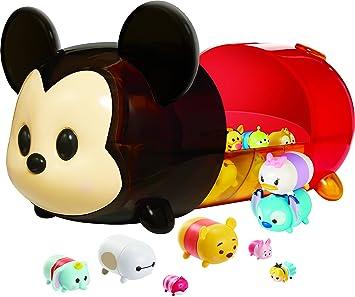 Tsum Tsum Estuche colector con diseño de Mickey Mouse con ...