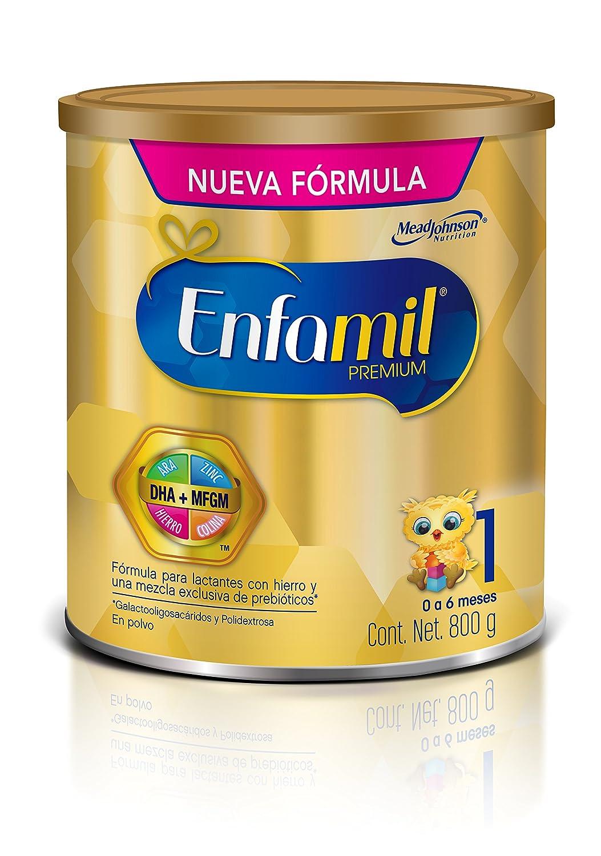 Enfamil Formula Infantil 6 a 12 Meses e5c0626c0496