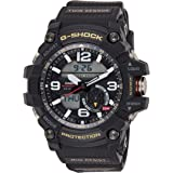 Casio G-Shock Mudmaster Twin Sensor Mens'...