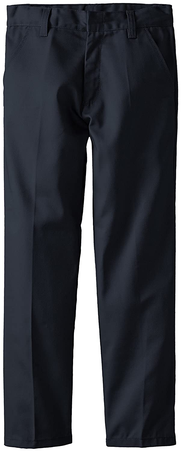 Genuine Uniforms Children's Apparel School Boys Twill Pant E53606