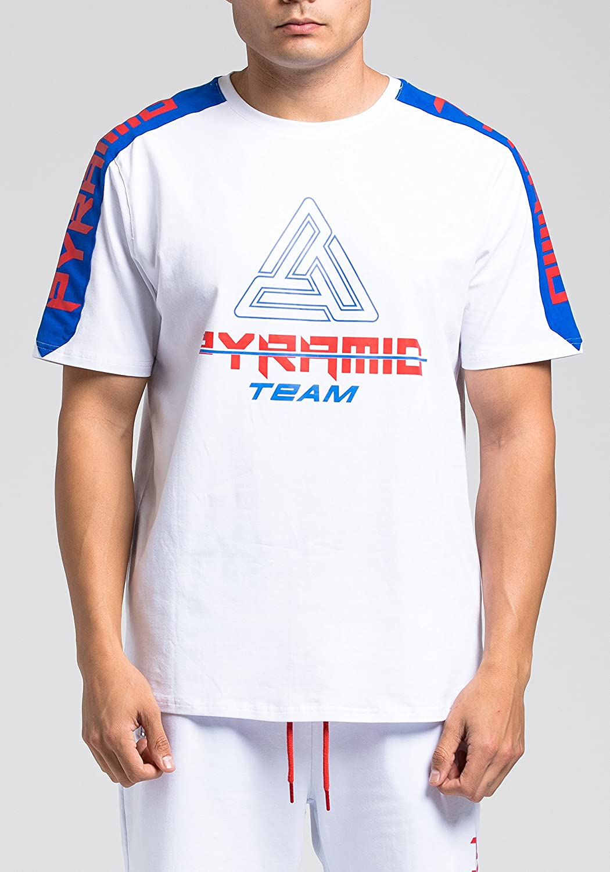 Pyramid Expedition Tee