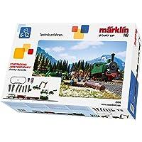 """Märklin """"Forestry Starter Set. 230 Volts - modelos"""