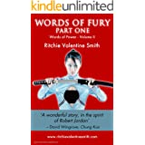 Words of Fury Part One (Words of Power series Book 2)
