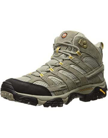 e2583c12 Merrell Women's Moab 2 Vent Mid Hiking Boot