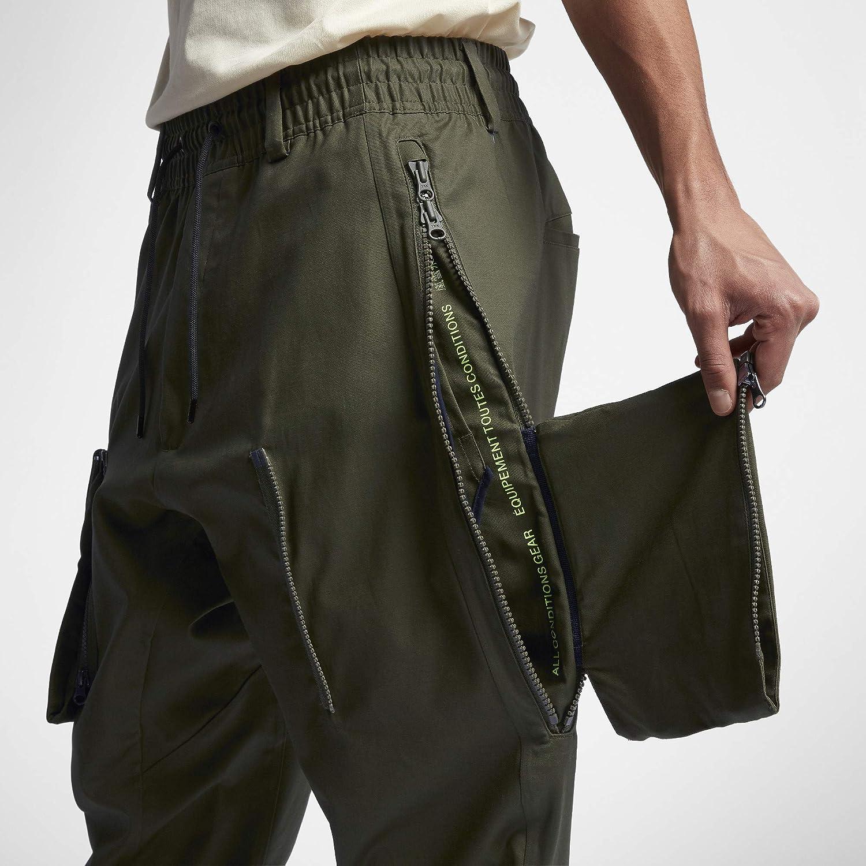 AQ3524-010 Nike Mens NikeLab ACG Cargo Pants