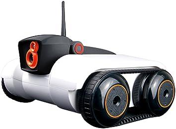 logicom spy c tank