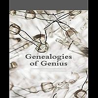 Genealogies of Genius: The top ten best-sellers of novels (English Edition)